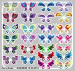Winx - Fairy wings are addictive