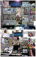 Convention Setup - 03