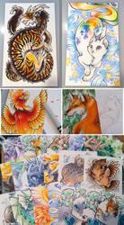 2014-2015-prints by dizziness