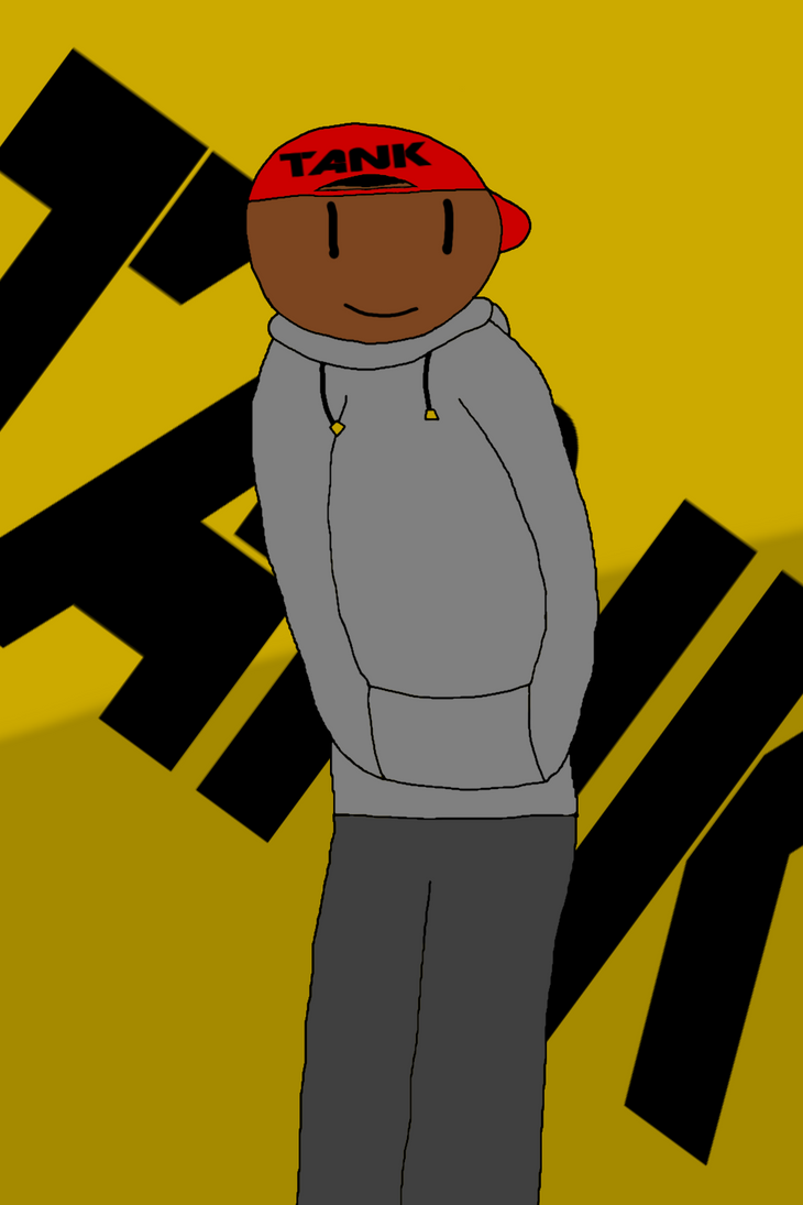 Comedyshortsgamer in my style by Badrater