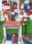 Snape's Valentine Kiss