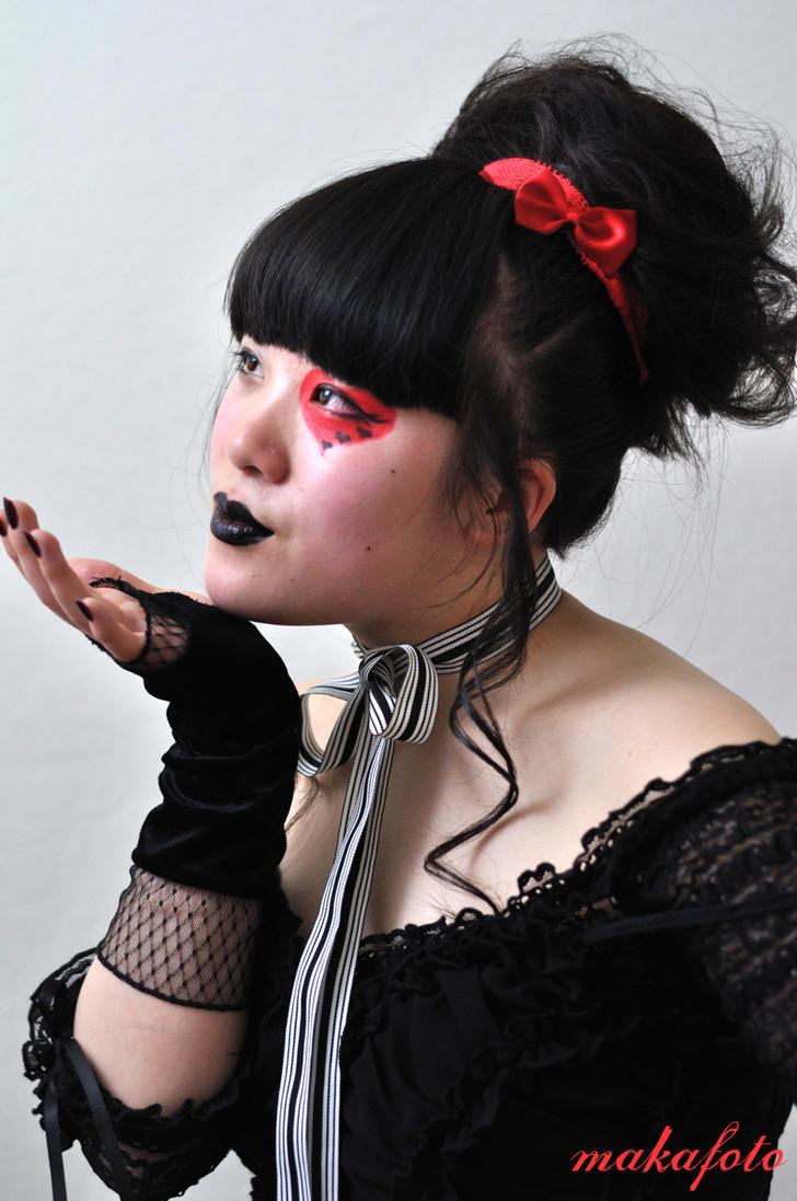 September 2011 ID by Vampiressartist
