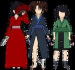 Kimono kisekae export UPDATE