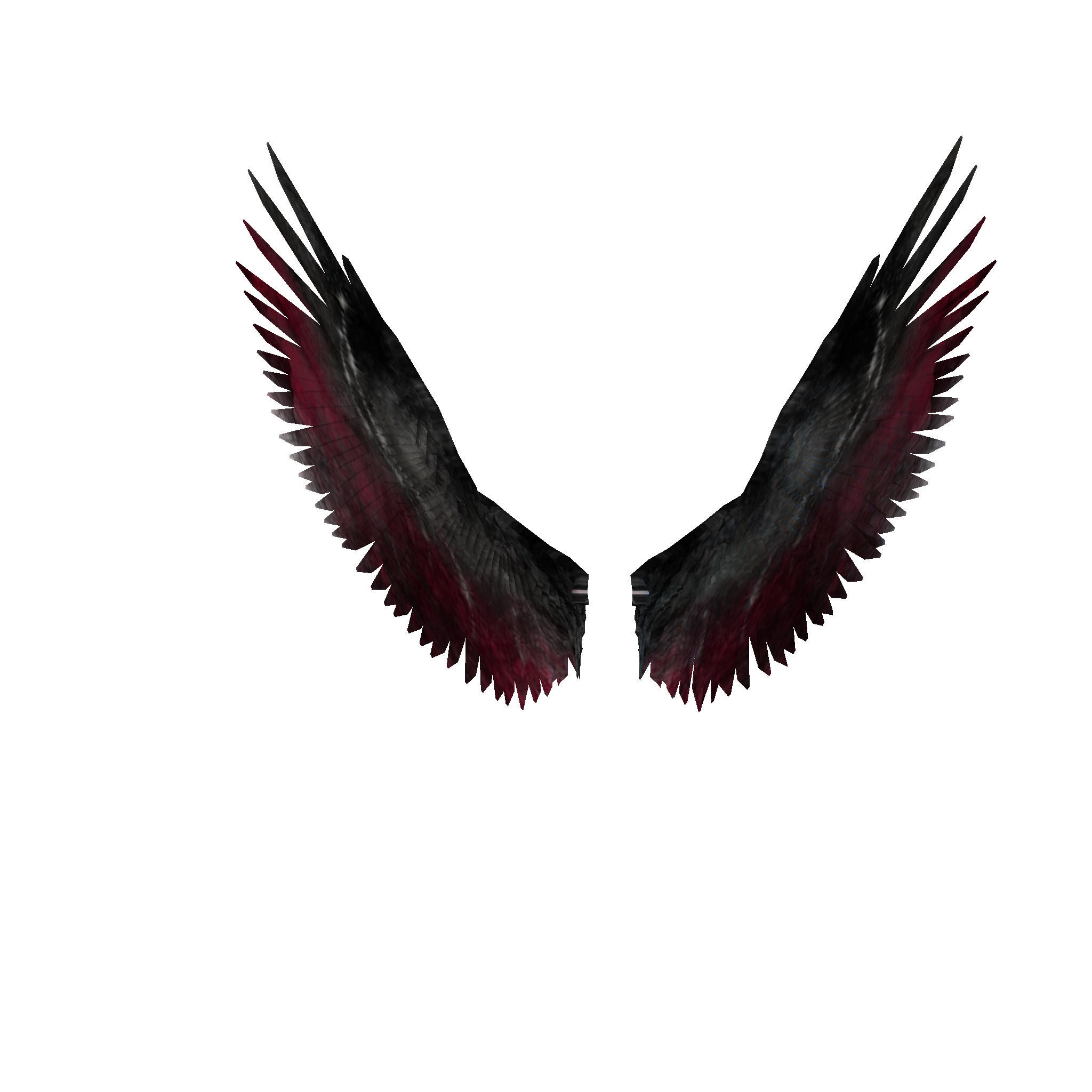 Dark Fallen Angels Wings by sirarturoFallen Angels Wings