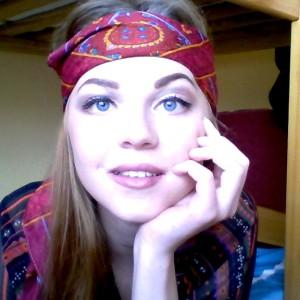 ZuzuTurkova's Profile Picture