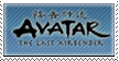 Avatar the Last Airbender Stamp by stampsstamps