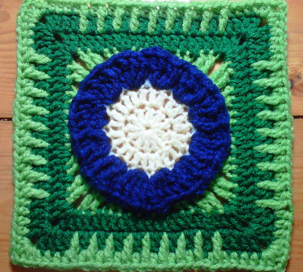 Crochet Pattern Tester 2017 : Plumtastic square by crochetamommy on DeviantArt