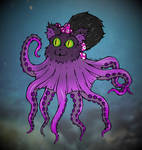Catopus colored