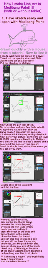 Cursor calibration/alignment for FireAlpaca by obtusity on DeviantArt