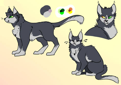 Vincent updated reference