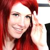 Hayley Williams icon by AleatoryR