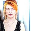 Hayley Williams icon 2 by AleatoryR