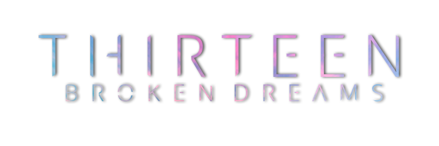 Thirteen Logo Light by AleatoryR