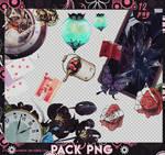 Pack Png 2019 II by xXxNoirellexXx