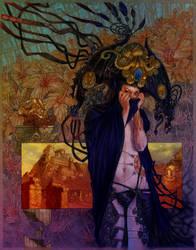 AR:Salome by MANSYC
