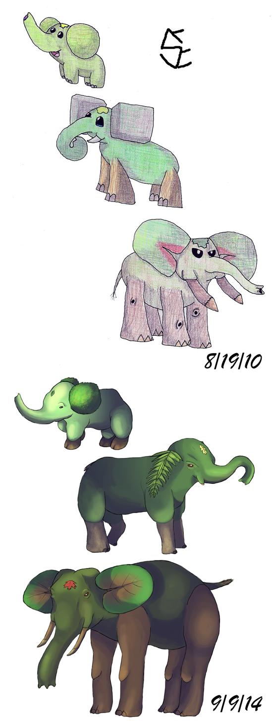 Massive Fakemon Improvements by SanfroEldolph