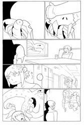 MR DEATH METAL- PITCH ART Page 4