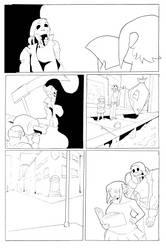 MR DEATH METAL- PITCH ART Page 6