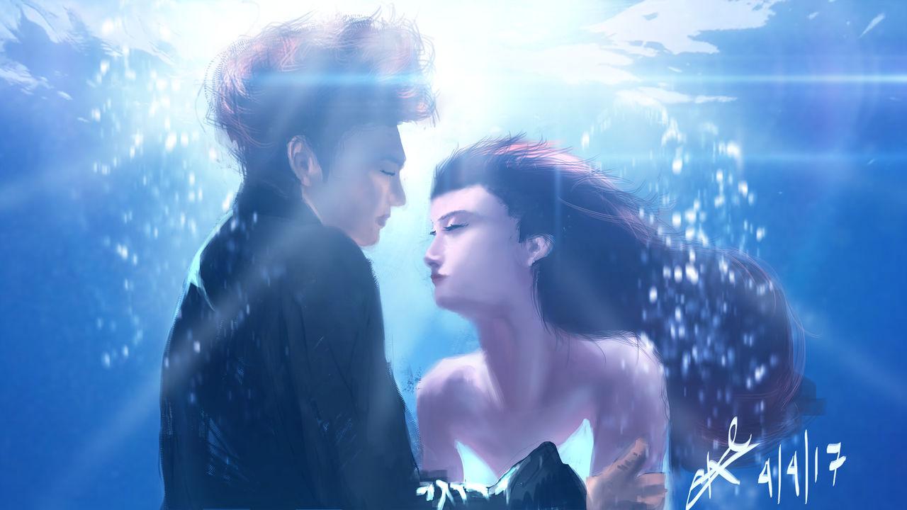 Legend of the blue sea fanart by CarlKeinV on DeviantArt