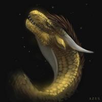 The greatest banana by Azul-Creations