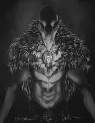 Devil Crow