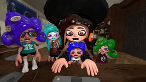 My reaction to the Splatoon 2 Octo Expansion