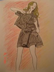 Glamour by SuGaRLesSCaNdY
