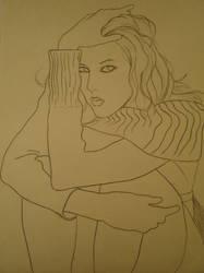 Fashion Illustration4 by SuGaRLesSCaNdY