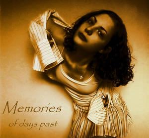 -Memories of Past Days-