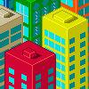 Skyscrapers-Towerblocks