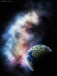 -Ursa Nebula-