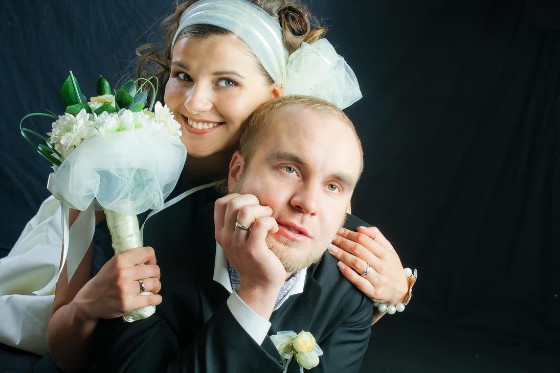 wedding 4.12.10 II by boltivec