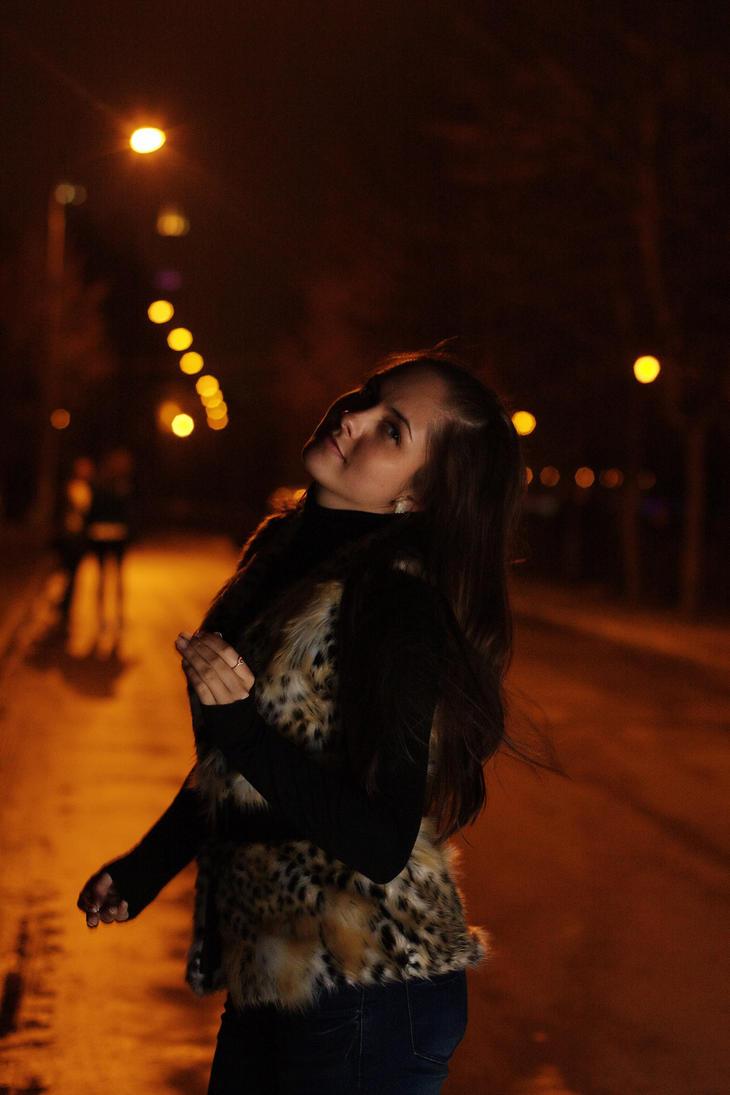 Olya by boltivec