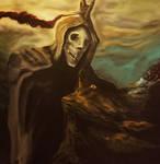 Reaper's Gift