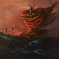 The Last Ruler by ABeardedArtist