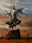 Ichor, The Blood God