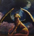 The Hieracosphinx