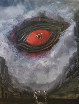 Eye of the Old One