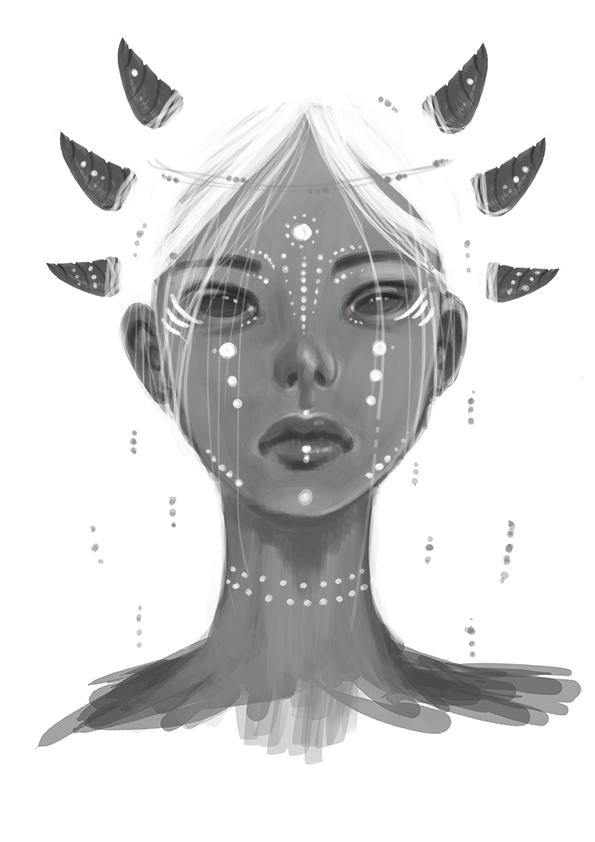 face by arnet