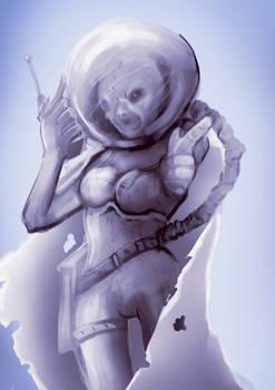 Alien 003