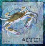 Zodiac: Cancer