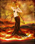 Fae Elementals: Fire
