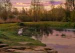 Twilight Tranquility