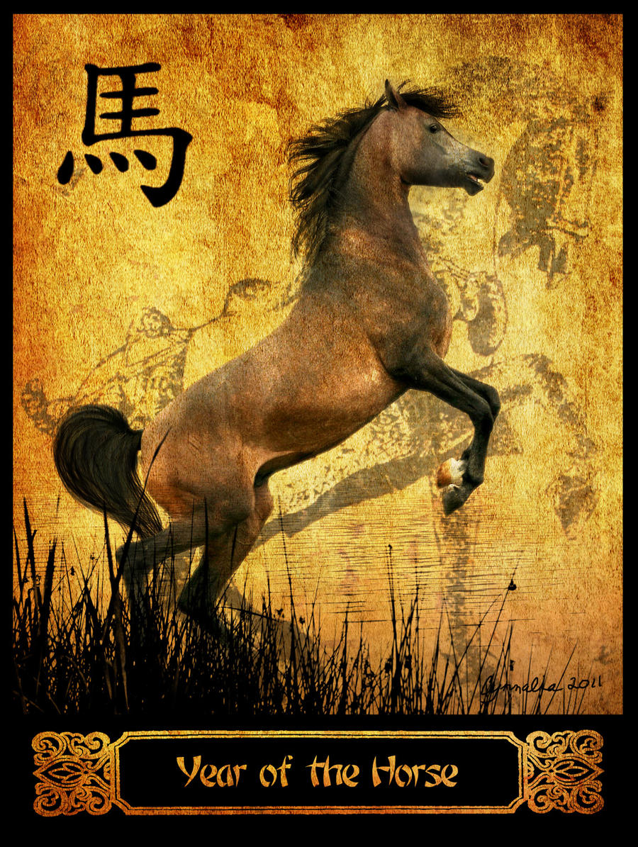 2014 Predictions Year Of The Horse Squidoo | Autos Post