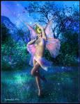Dance Under the Moonlight