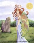 Celtic Dreams by Cynnalia
