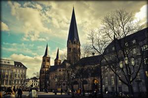 Bonn - Germany by Noor-Zen