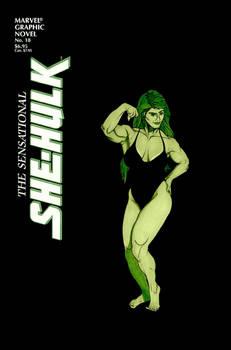 She-Hulk No.18