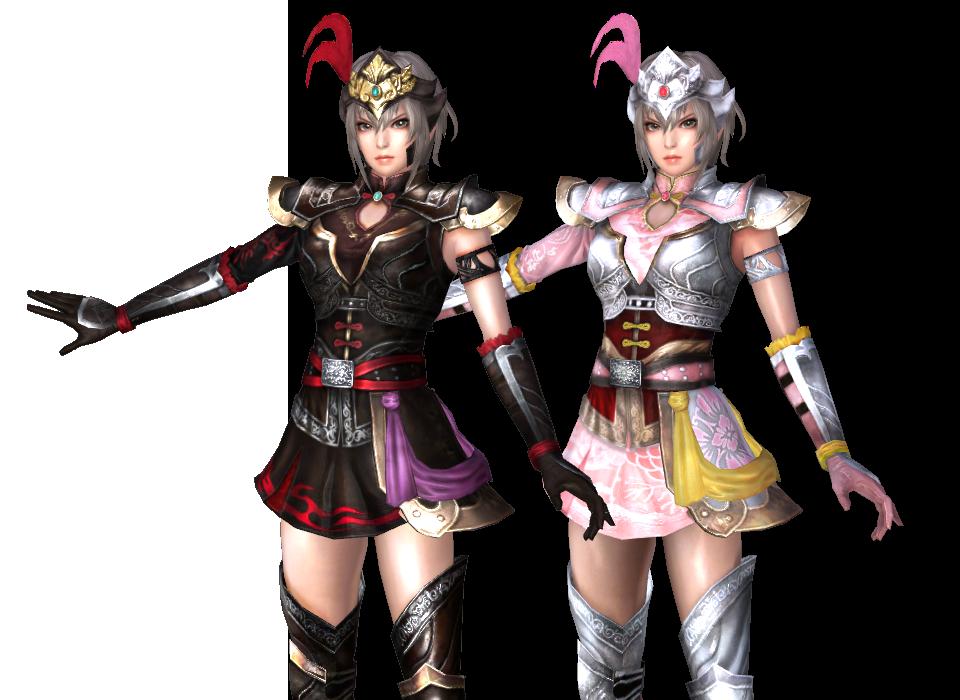 Dynasty Warriors on FightersParadise - DeviantArt