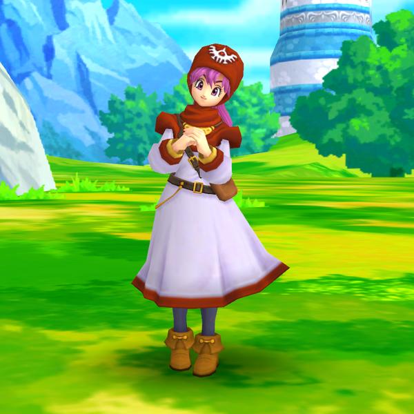 Princessa: DragonWarrior II:Princess Of Moonbrooke(Princessa) By
